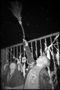27 Crossbones Samhain 2005