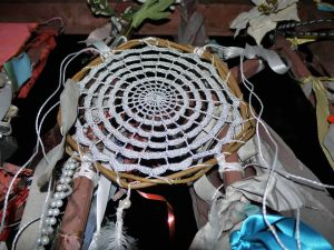 Katy's Web